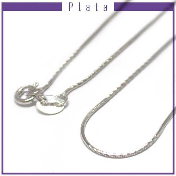 Cadenas-Joyas de plata 925 por mayor-Joyas de Plata-Cadenas-NP0003