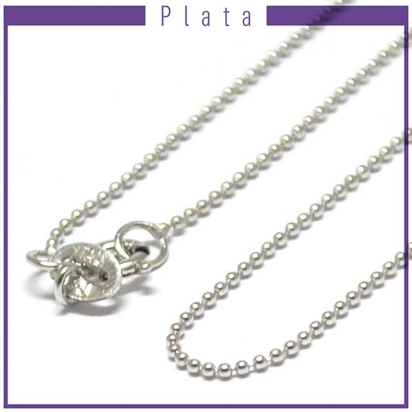 Cadenas-Joyas de plata 925 por mayor-Joyas de Plata-Cadenas-NP0008