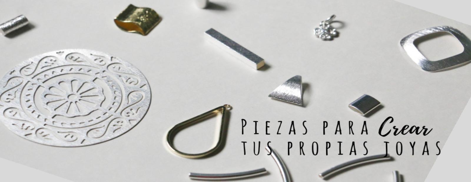 accesorios insumos para joyas
