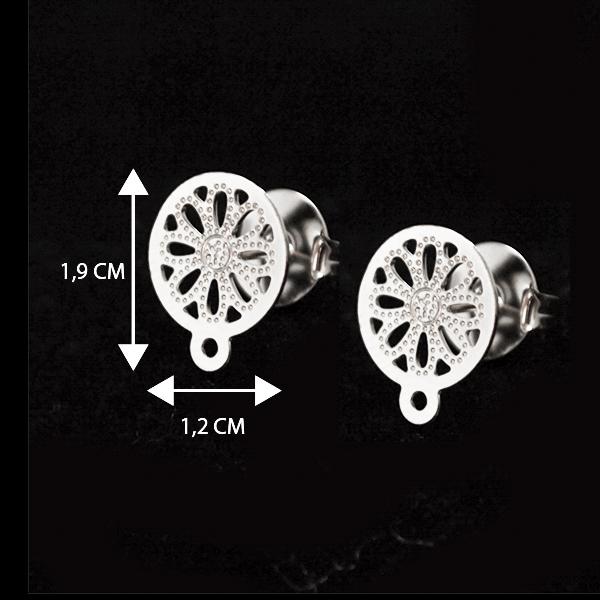 cd623b7f7d2e Piezas y Piedras Bases Aros | Bases de aros para hacer joyas