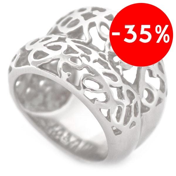 Joyas de acero quirurgico por mayor, anillos.-Joyas de Acero-Anillos-RA0435