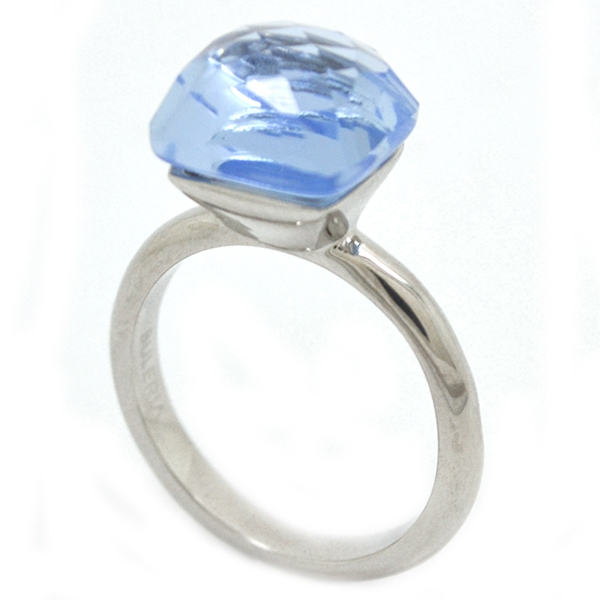 clásico y femenino y cristal facetado 7-Súper Ofertas-LIQUIDACIÓN -RA0798B
