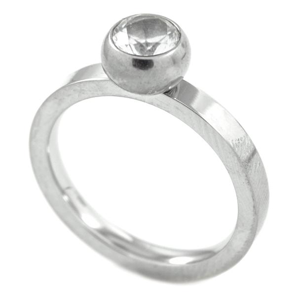 Joyas de acero quirúrgico por mayor, Anillos de acero,-Joyas de Acero-Anillos-RA0830C