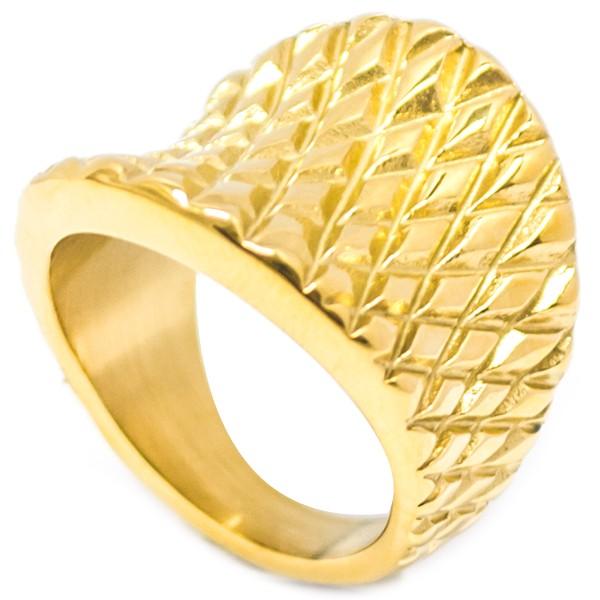 Joyas de Acero por mayor-Súper Ofertas-Oferta anillos-RA0858