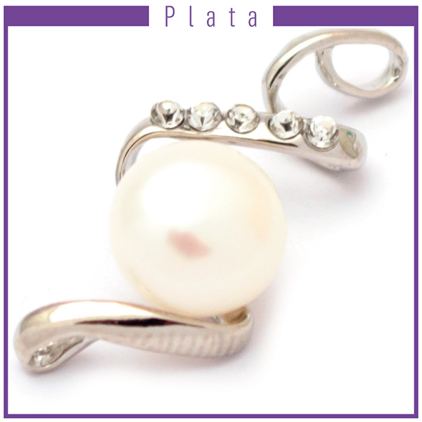 Joyas de Plata por mayor-Joyas de Plata-Colgantes-PP0004C