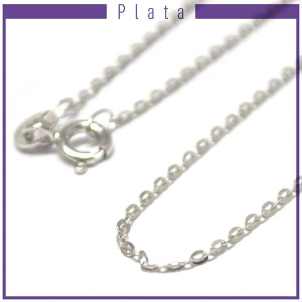 Cadenas-Joyas de plata 925 por mayor-Joyas de Plata-Cadenas-NP0005