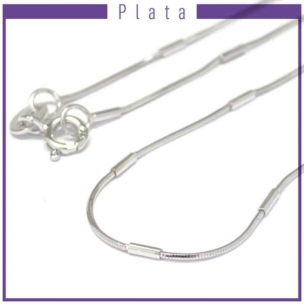 Cadenas-Joyas de plata 925 por mayor-Joyas de Plata-Cadenas-NP0007