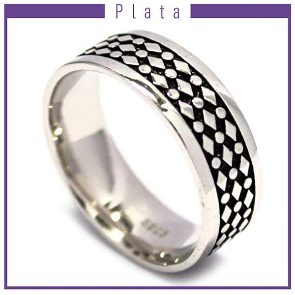 Anillos-Joyas de plata 925 por mayor-Joyas de Plata-Anillos-RP0017
